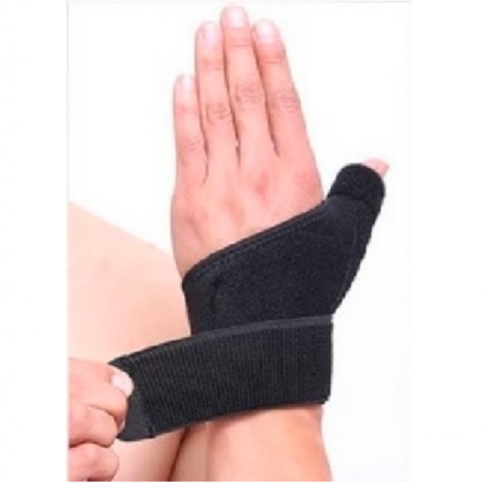 Thumb Protection Supporter (Right Hand)