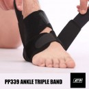 Ankle Triple Band