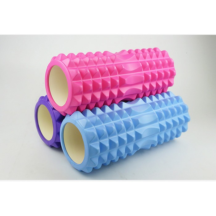 SPINAL - 12  Two Way Foam Roller